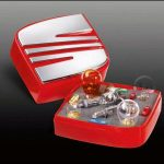 SEAT Bulb Kit H1 / H3 / H7 Halogen  In SEAT Presentation Box