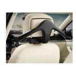 Coat Hanger For SEAT Head Rest Attachment System