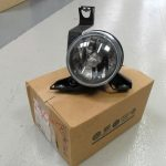 Skoda Octavia  MK2 2004 > 2013   N/S/F Fog Lamp / Light