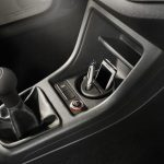 SEAT Centre Console Organiser & Phone Holder