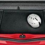 Skoda Citigo & SEAT MIi  2012 > Boot Liner / Tray