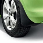 Skoda Citigo Rear Mudflaps