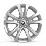 Skoda Superb II  Trifid 17″ Alloy