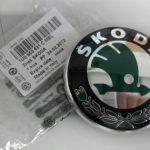 Skoda Fabia Mk1 Front Badge