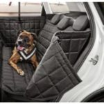 SKODA Universal Rear Seat Protection For Animals