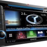 Skoda / Kenwood DNX516 DAB Multimedia System