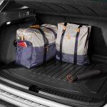SEAT Ateca Plastic Load Liner (Standard Floor)