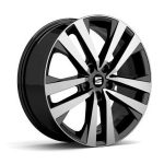 SEAT Ateca 18″ Performance Alloy Wheel