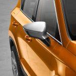 SEAT Ateca Mirror Caps – Crossover Silver
