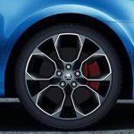 Skoda Octavia III VRS  Xtrem 19″ Alloy – Grey