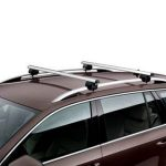 Skoda Octavia III Estate  Roof Bars