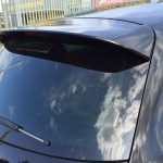 SEAT Leon Rear Spoiler – 5 Door Hatch Model