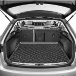 SEAT Leon  SC / 3door & 5 Door Hatch Load Liner