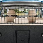 Skoda Rapid Dog Guard  / Luggage Partition