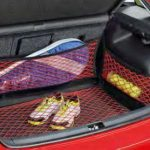 Skoda Rapid Spaceback Netting System