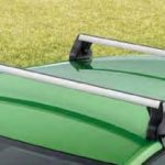 Skoda Rapid Spaceback Roof Bars