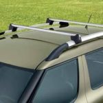 Skoda Yeti Roof Rack Bars