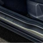 Skoda Yeti Door Sill Covers – Black