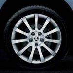 Skoda Yeti Sport  Alloy Wheel Annapurna  17″