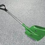 Skoda Premium Snow Shovel