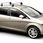 SEAT Altea XL Roof Bars