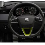 SEAT Arona Steering Wheel Trim