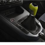 SEAT Arona Leather Gear Knob
