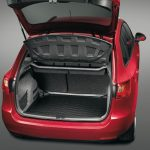 SEAT Ibiza  2009 on  ST / Estate  Model – Load Liner