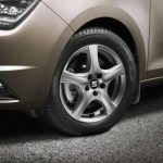 SEAT Toledo 15″ Alloy Wheel