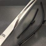 Skoda Fabia III Front Wiper Blades