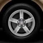 SEAT Alhambra 16″ Izaros Alloy Wheel