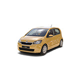 Skoda Citigo Parts & Accessories