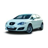 SEAT Leon 2009 - 2012