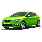 SEAT Leon 2013 onwards