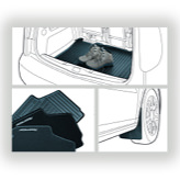 SEAT Accessory Packs