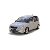 Skoda Roomster Parts & Accessories