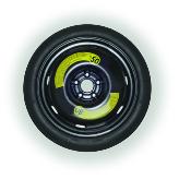 SEAT Spare Wheel Kits