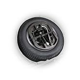 Skoda Spare Wheel Kits