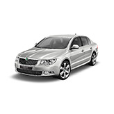 Skoda Superb II Parts & Accessories