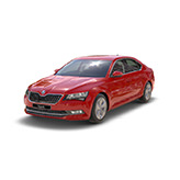 Skoda Superb III Parts & Accessories
