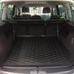 SEAT  Alhambra Easy Fit Dog Guard