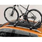 SEAT Roof Mounted Bicycle Holder