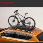 SEAT Ibiza 5 Door Hatch Cycle Roof Rack