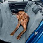Universal Skoda Rear Seat Cover