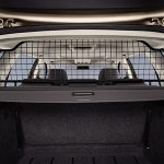 Skoda Octavia II Estate Dog Guard / Luggage Partition
