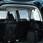 Genuine Skoda Yeti Dog Guard