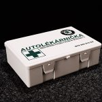 Skoda First Aid Kit (hard pack)