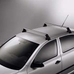 Skoda Octavia II Hatch Model  Roof Rack Bars