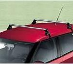 Skoda Fabia II Hatch Roof Rack Bars