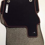 SEAT Leon Late 2013 on Carpet Mat Set